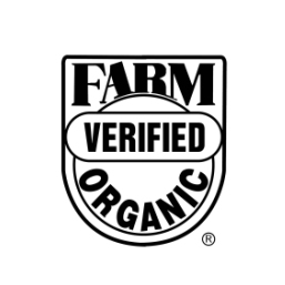 Farm Verified Organic